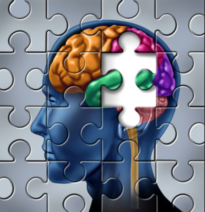 Hypnosis helping people with brain damage?